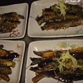 Photos: 20080622ナスの揚げ出しネギ生姜