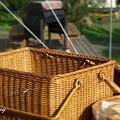Photos: morning basket