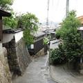 写真: 尾道の街並み