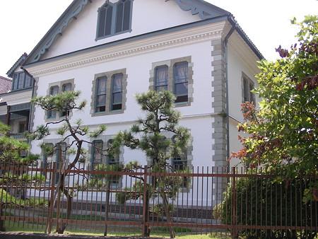 新潟県政記念館旧議事堂