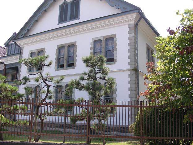 Photos: 新潟県政記念館旧議事堂