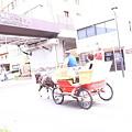 Photos: 白昼の駿車