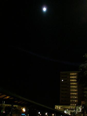 08-09-15夜練 JR北広島駅