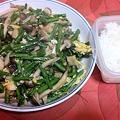 写真: 20120529夕食