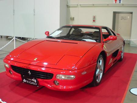 フェラーリF355