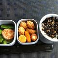 写真: 20120621昼食