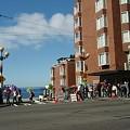 100UMBRELLAS in Seattle