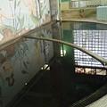 写真: 浅草観音温泉 結構広い