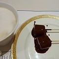 チョココーティング