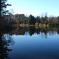 Cascade Pond 11-6-11