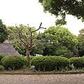 写真: 竪穴式住居(全景)_01