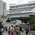Photos: 江戸東京博物館_04