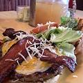 Photos: Huli Sue's Ceaser burger