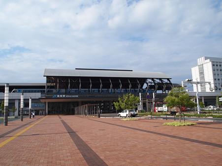 高知駅南口