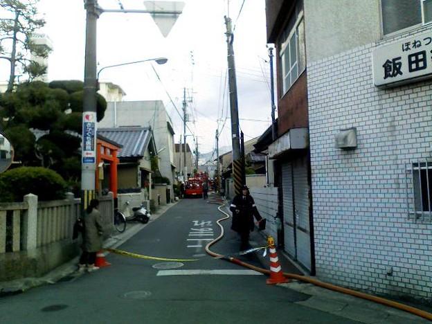 奈良 市 火災