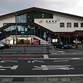 Photos: s0433_御殿場駅_静岡県御殿場市_JR東海