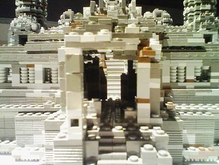 080829-レゴ展 アンコールワット (2)