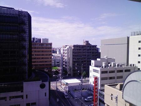 080831-大阪の空