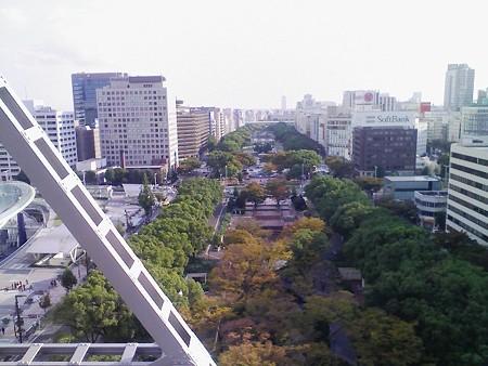 081027-テレビ塔 階段 (14)