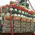 Photos: 野菜の宝船