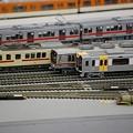 Photos: 007f 鉄道模型コーナー