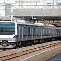 Photos: JR東日本 E531系