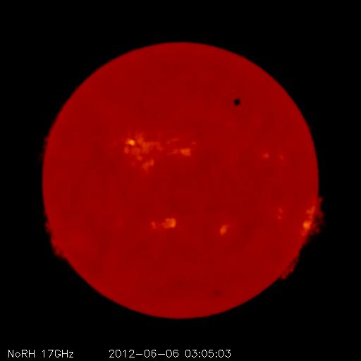 太陽面通過120606_030503