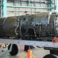 Photos: F-4EJ改 エンジン J79-IHI-17 IMG_8223
