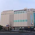 広島の百貨店 福屋 広島駅前店