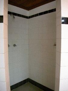 アマヤレイク・シャワー室
