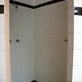 Photos: アマヤレイク・シャワー室