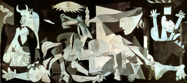 PAP2086~Guernica-1937-Posters