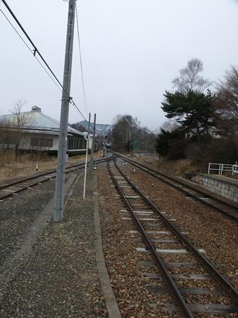 野辺山駅19