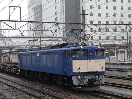 EF64-36+チキ(八王子駅)2