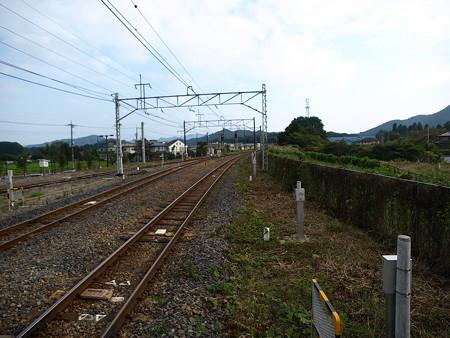 下野大沢駅2