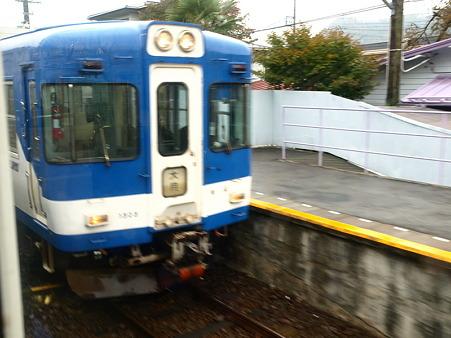 田野倉駅4