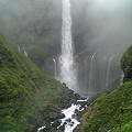 滝の写真あつめましょう