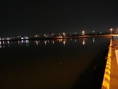 港内の様子 (2)