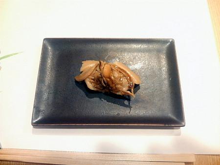 よし佳 煮蛤