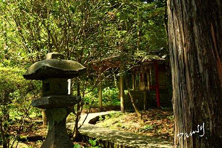 毘沙門天・・箱根 駒形神社・・8
