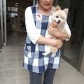 Photos: お母さんよろしくね♪ by 柚子