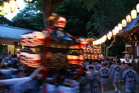 鎌倉の神輿祭り0712tb
