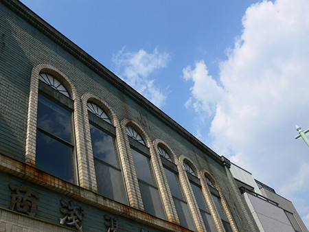 鎌倉の建築物
