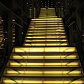 Photos: 光りの階段0602s
