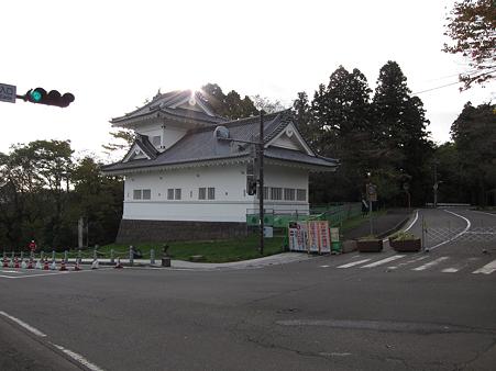 仙台城 - 09