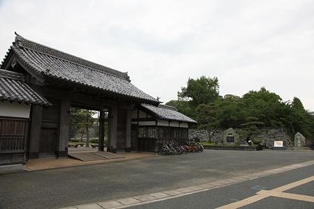 徳島城 - 10