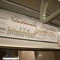 写真: 副都心線&有楽町線の路線図