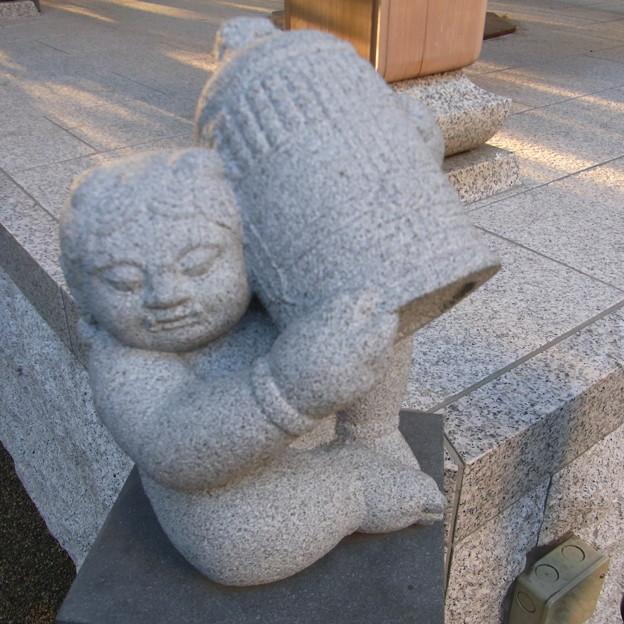 【東京|神社仏閣】 大円寺 (47)