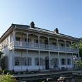 写真: 旧三菱第二ドックハウス@グラバー園
