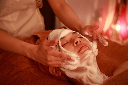 soapmassage